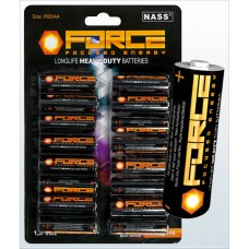 Batterie FORCE R06/AA